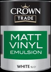 Crown Trade Matt