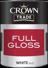 Full Glos crown paint