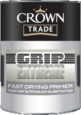 Crown Paint Extreme Grip