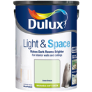 Dulux light-and-space