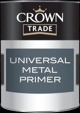 Crown Trade: Universal Metal Primer