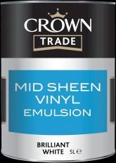 Crown Trade Emulsion