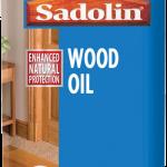 Sadolin Wood Oil