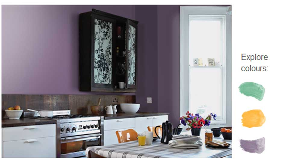 Paints Albany Monaghan Home Decor Speciaiists