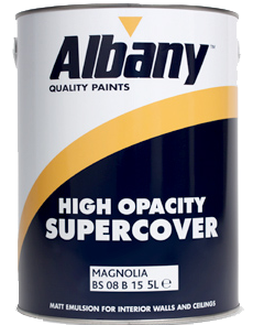 High-Opacity-Supercover