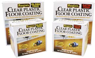 Plastic-Floor-Covering