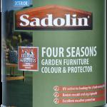 Sadolin Four Seasons Garden Furniture Colour & Protector