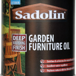 Sadolin Garden Furniture Oil