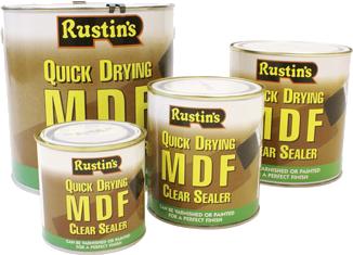 MDF Sealer
