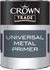Crown Trade: Universal Metal Primer