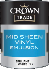 Crown Trade Emulsion