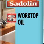 Sadolin Worktop Oil