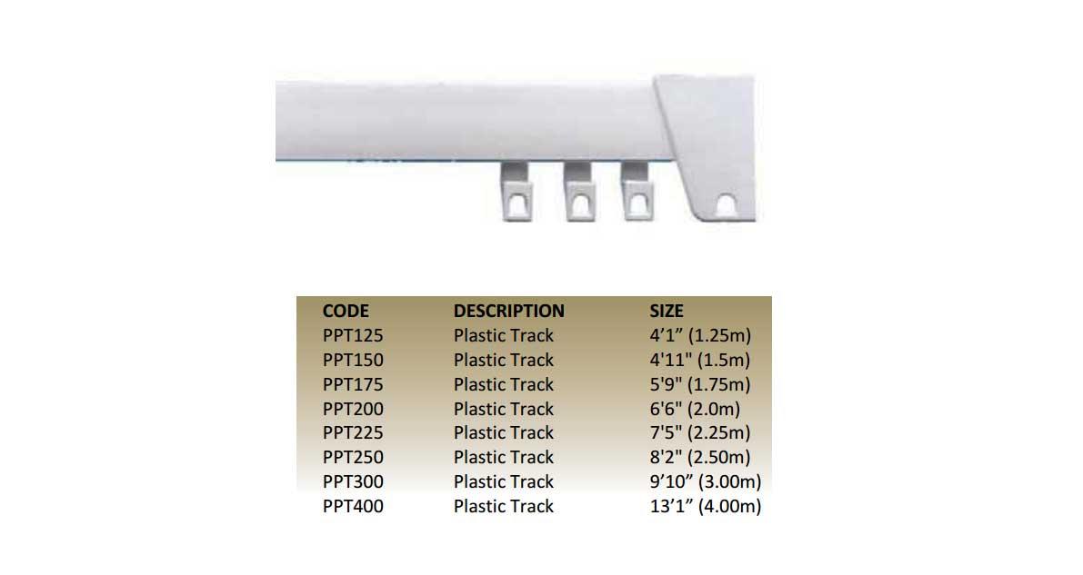 PPT-Plastic-Track